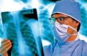 Қазақстанда 2015 жылғы І тоқсанда туберкулезбен сырқаттанушылық көрсеткіші 6,1%, өлім-жітім 10% төмендеді