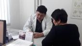 Дүниежүзілік онкологиялық аурулармен күрес күні шеңберінде онкологиялық аурулардың алдын алу жөніндегі он күндік