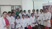 «№20 қалалық емхананың пациенттерімен жұмыс істеудің психологиялық аспектілері» семинар-тренингі